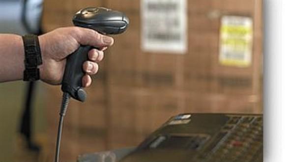 Máy đọc mã vạch 2 chiều Symbol DS6708 – Tốc độ nhanh, chính xác cho công nghiệp, kho hàng