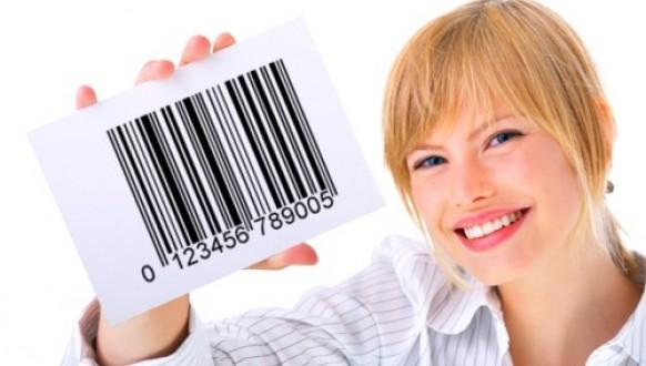 Mã số mã vạch hàng hóa – Cách tạo và đọc mã vạch