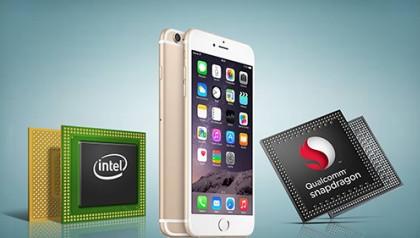 Lý do chip Intel có mặt trong các mẫu iPhone kế tiếp