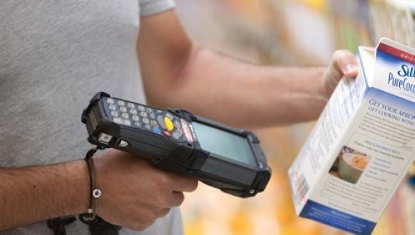 Giải pháp ứng dụng thiết bị mã số mã vạch trong quản lý siêu thị