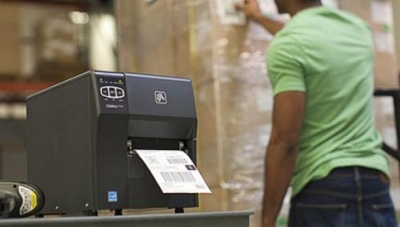 Quản lý kho bãi với công nghệ RFID hay mã vạch?