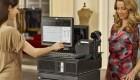 Máy bán hàng POS HP-pr4000 - Core i3-3240 quản lý bán hàng chuyên nghiệp