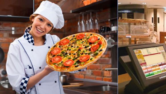 Lựa chọn máybán hàng cho nhà hàng, shop, quán café, đồ ăn nhanh….