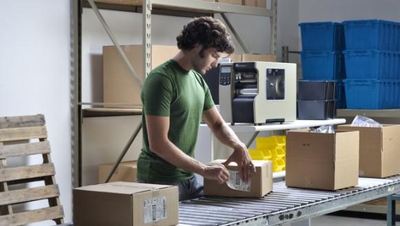 Sự khác nhau giữa máy in nhãn nhiệt trực tiếp và truyền nhiệt