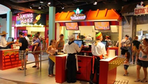 Máy bán hàng POS – Bí quyết hỗ trợ kinh doanh hiệu quả cho nhà hàng, quán ăn