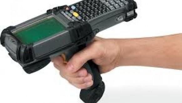 Máy tính di động tốt nhất cho siêu thị, kho hàng Symbol Motorola MC9090-G