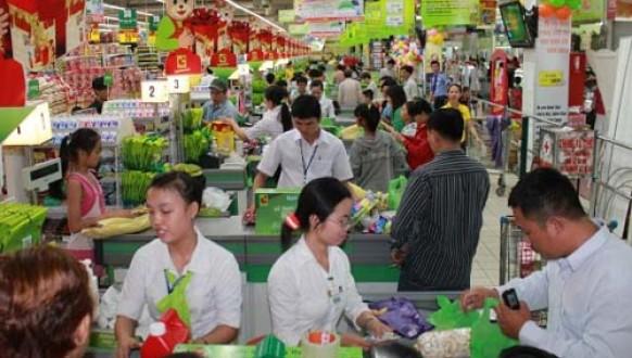 Các thiết bị cần thiết trong hệ thống bán hàng siêu thị