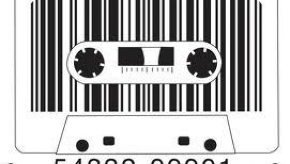 Ngạc nhiên với bản nhạc thú vị từ máy đọc mã vạch
