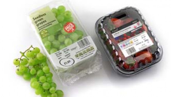 Tem nhãn cho thực phẩm ăn nhanh, thực phẩm tươi sống – An toàn và tránh lãng phí