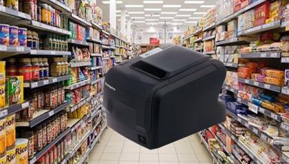 Tầm quan trọng của máy in hóa đơn trong việc quản lý cửa hàng