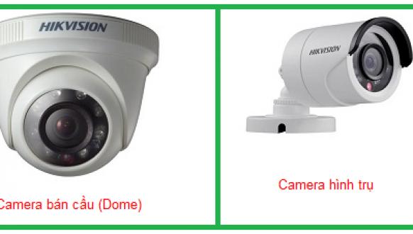 Lựa chọn camera quan sát tốt nhất cho cửa hàng, shop thời trang