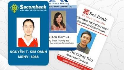 Ứng dụng thẻ thông minh - Máy in thẻ thông minh/ thẻ nhựa