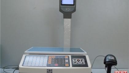 Sử dụng và đánh giá cân tính tiền điện tử Topcash Al-S36