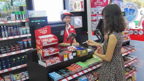 3 hình thức kinh doanh cửa hàng tạp hoá, siêu thị mini phổ biến hiện nay