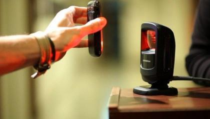 Motorola DS 9208 – Máy quét đa tia nhỏ gọn tốt nhất cho siêu thị, nhà sách, nhà hàng