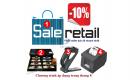 Giảm ngay 10% khi mua bộ bán hàng Combo 4d tại Tân Phát trong tháng 8!!!