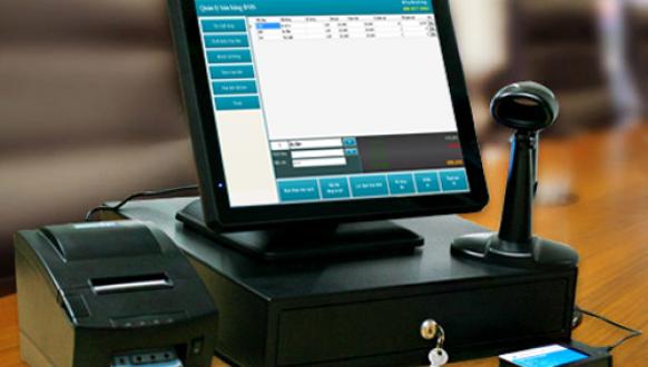 Sử dụng ngăn kéo đựng tiền thu ngân như thế nào?