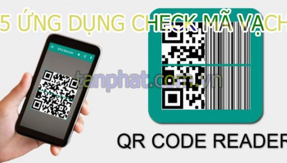 Điểm mặt 5 ứng dụng check mã vạch tốt nhất trên Smartphone