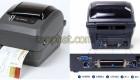 Máy in hóa đơn Zebra GX430T, in ấn nhanh chóng, tiện lợi sử dụng