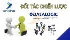 Tân Phát - Đối tác chiến lược Datalogic tại Việt Nam