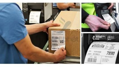 Cách chọn mua máy in tem nhãn mã vạch phù hợp