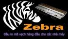 Lý do khiến Zebra trở thành thương hiệu đầu in mã vạch hàng đầu được các nhà máy lựa chọn