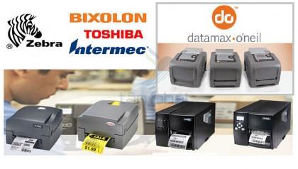 Các loại máy in tem nhãn mã vạch tốt nhất tại thị trường Việt Nam hiện nay.