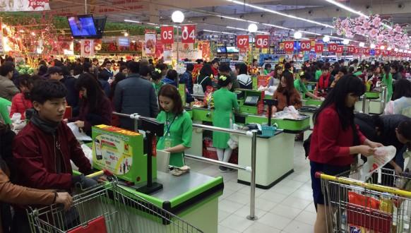 Dịch vụ cho thuê thiết bị bán hàng cho cửa hàng, siêu thị