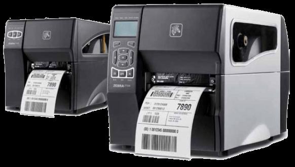 Máy in mã vạch Zebra ZT420 – Sức mạnh dẫn đầu trong phân khúc 40 triệu