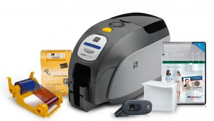 Giải pháp in ấn thông minh với SmartCard