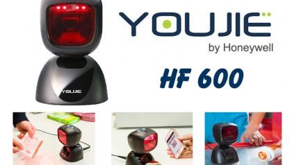 Có nên mua máy đọc mã vạch Honeywell Youjie HF600