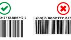 4 lý do chính khiến nhãn mã vạch không được in từ PDF