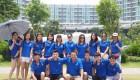 Công ty Tân Phát tổ chức du lịch cho cán bộ công nhân viên năm 2019