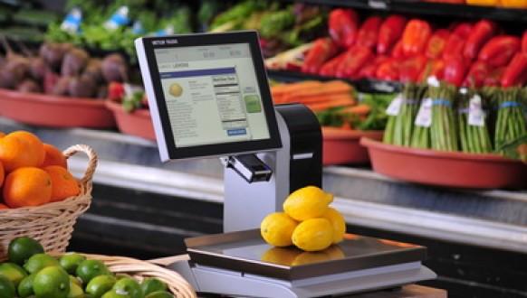 Cân điện tử dành cho siêu thị khoảng giá 15 triệu tốt nhất hiện nay