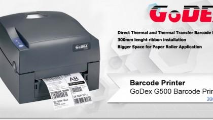 Hướng dẫn chọn mua máy in Godex 500 chính hãng