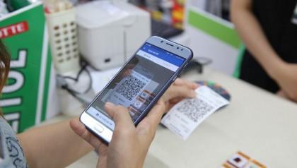 QR code - Cuộc cách mạng mới trong thanh toán di động