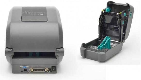 5 lợi ích khi sử dụng máy in mã vạch Zebra GT800