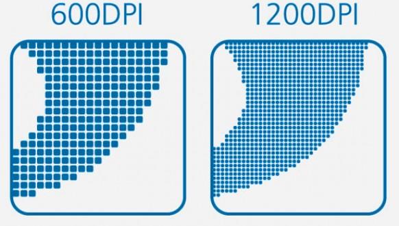 Điều bạn cần biết: độ phân giải của đầu in mã vạch