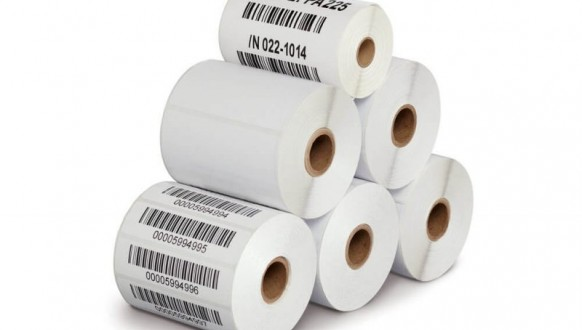 Giấy in mã vạch chất lượng tốt bế theo mọi kích cỡ khách hàng yêu cầu