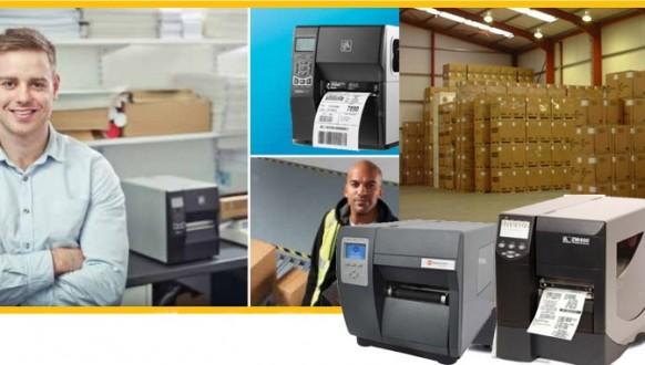 Tư vấn lựa chọn máy in mã vạch công nghiệp chất lượng cao