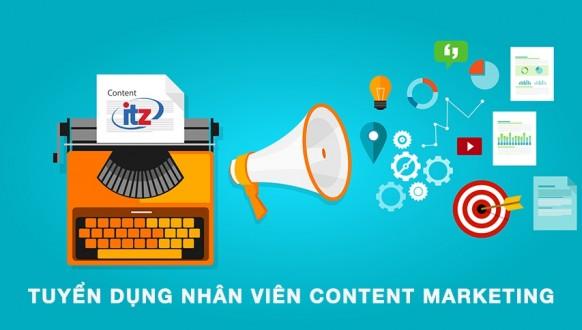 """TÂN PHÁT TUYỂN DỤNG """"GẤP"""" 01 NHÂN VIÊN CONTENT - GOOGLE ADS, FB ADS"""