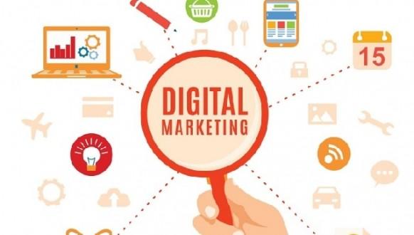 Tân Phát cần tuyển Vị trí Nhân viên Digital marketing