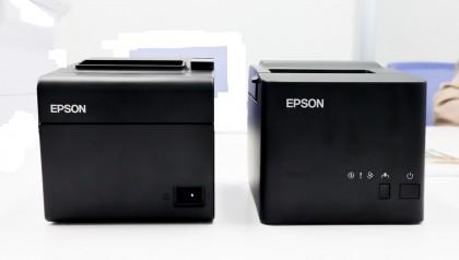 Đánh giá 2 sản phẩm mới của Epson TM-T81III và TM-T82III