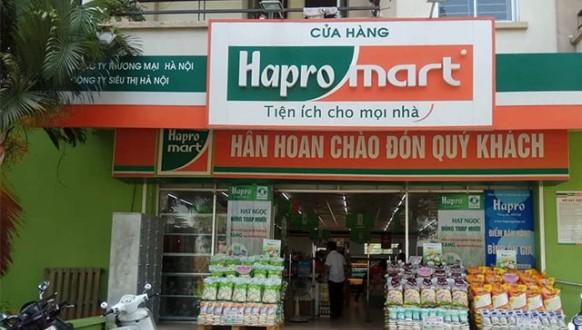 Tân Phát vinh dự được chọn là nhà cung cấp các thiết bị quầy thu ngân cho chuỗi siêu thị BRG