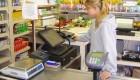 Top 3 cân điện tử mã vạch trong kinh doanh thực phẩm tại siêu thị