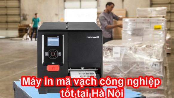 Máy in mã vạch công nghiệp tốt tại Hà Nội