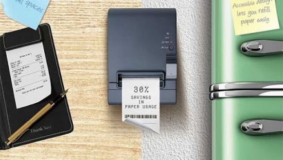 Top 5 máy in hóa đơn mạng Lan chất lượng của Epson
