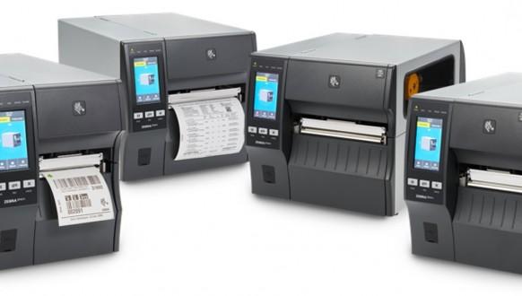 Top 3 máy in mã vạch công nghiệp giá rẻ của Zebra