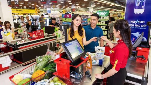 Máy in hóa đơn các siêu thị thường dùng