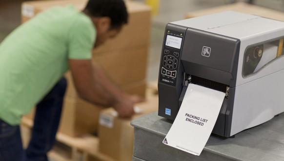 Top 3 máy in tem mã vạch được dùng nhiều nhất năm 2021